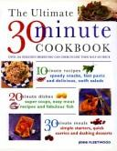 Download The Ultimate 30-Minute Cookbook