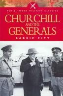 Download CHURCHILL AND THE GENERALS (Pen & Sword Military Classics)