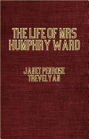 The Life Of Mrs Humphry Ward