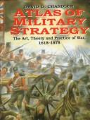 Download Atlas of military strategy