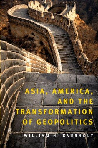 Download Asia, America and the Transformation of Geopolitics