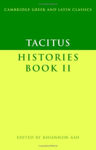 Download Tacitus