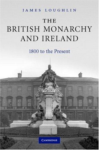 Download The British Monarchy and Ireland