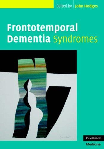 Download Frontotemporal Dementia Syndromes