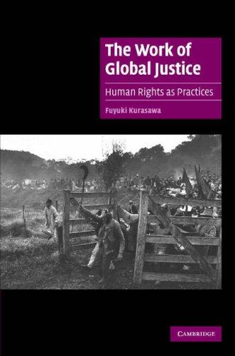 Download The Work of Global Justice