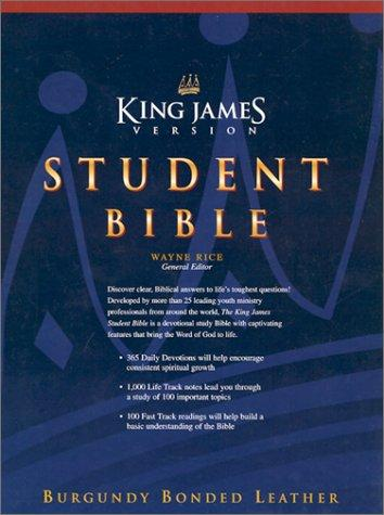 Download Student Bible