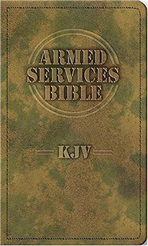 Download KJV Armed Services Bible