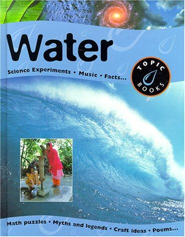 Download Water (Topic Books)