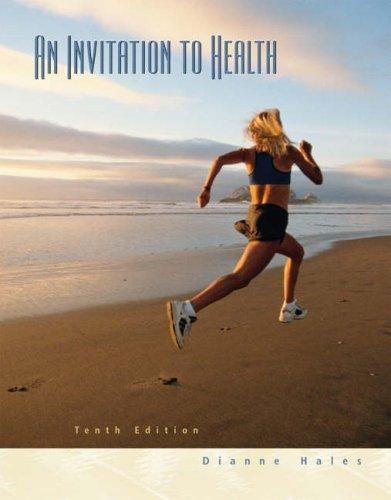 Download Invitation to Health