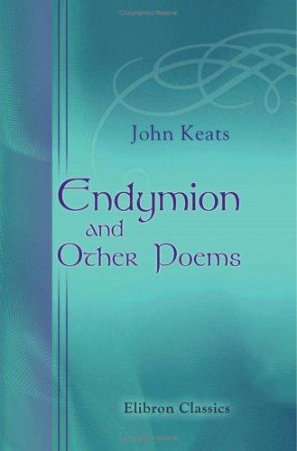 Download Endymion and Other Poems