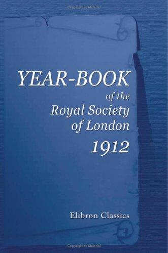 Download Year-book of the Royal Society of London