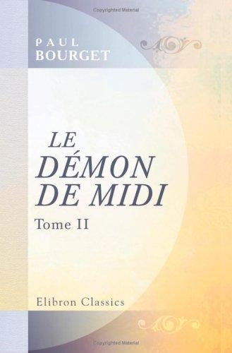 Download Le Démon de Midi