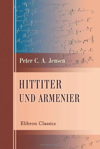 Download Hittiter und Armenier