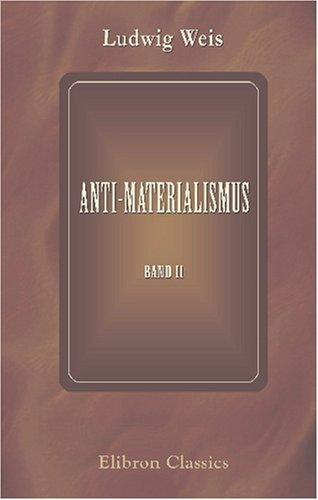 Download Anti-Materialismus