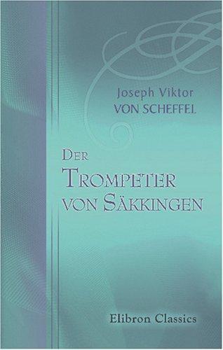 Download Der Trompeter von Säkkingen