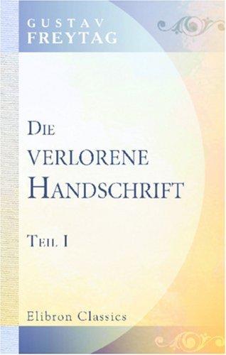 Die verlorene Handschrift