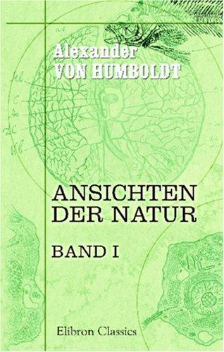 Download Ansichten der Natur