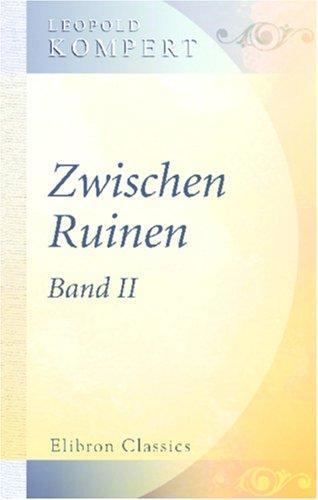 Download Zwischen Ruinen