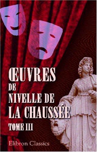 Download uvres de Nivelle de la Chaussée