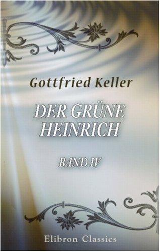 Download Der Grüne Heinrich