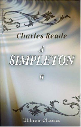 Download A Simpleton