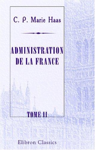 Download Administration de la France