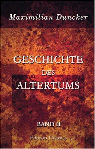 Download Geschichte des Altertums