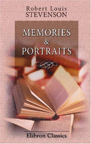 Memories & Portraits