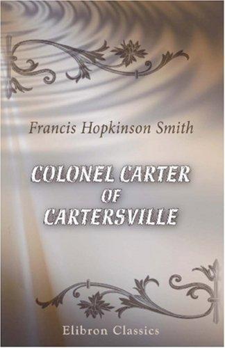 Download Colonel Carter of Cartersville