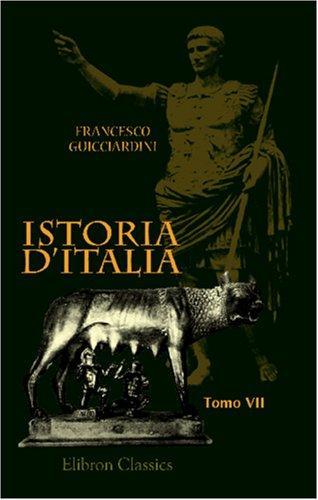 Download Istoria d\'Italia