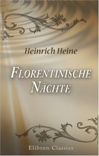Download Florentinische Nächte