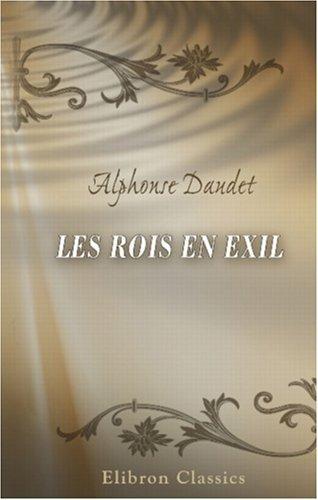 Download Les rois en exil