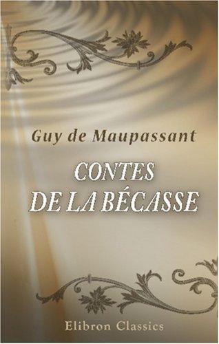 Download Contes de la Bécasse