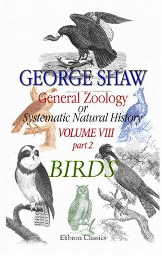 Download General Zoology or Systematic Natural History