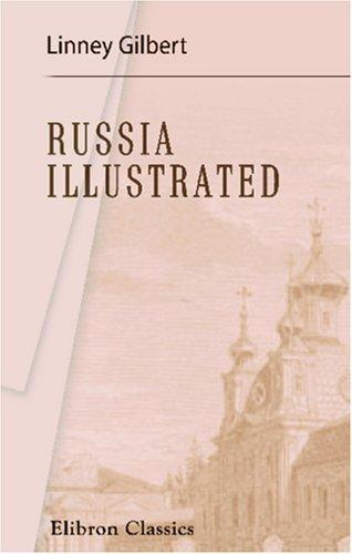 Russia Illustrated