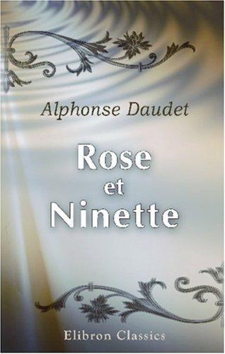 Download Rose et Ninette