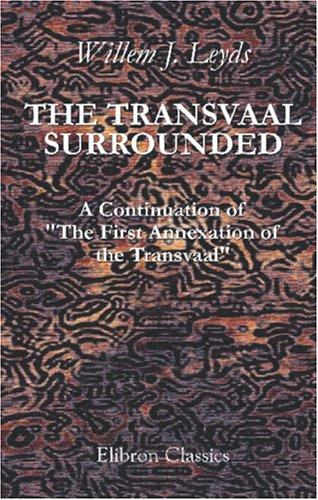 The Transvaal Surrounded