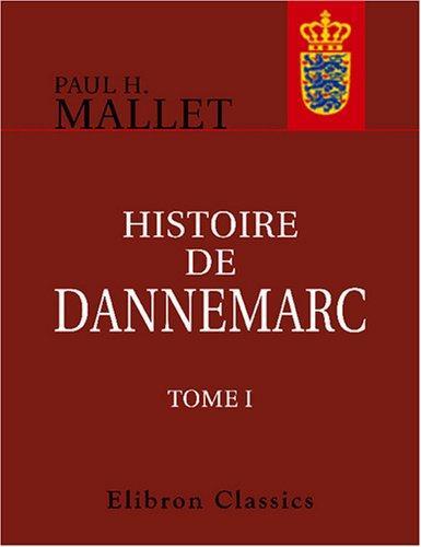 Download Histoire de Dannemarc