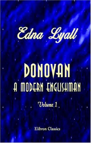 Donovan: a Modern Englishman