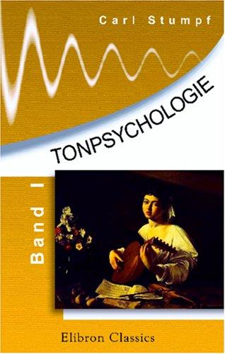 Tonpsychologie
