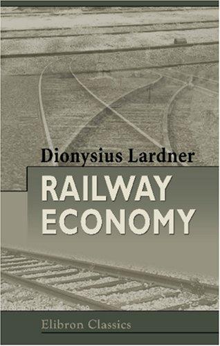 Download Railway Economy