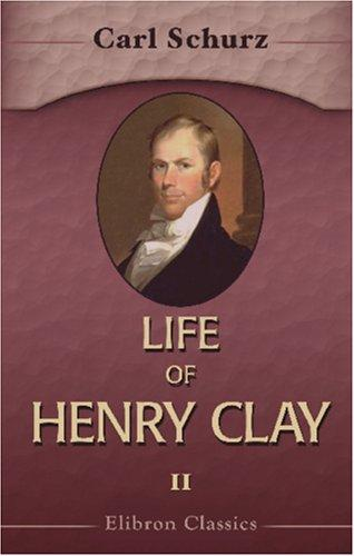 Download Life of Henry Clay