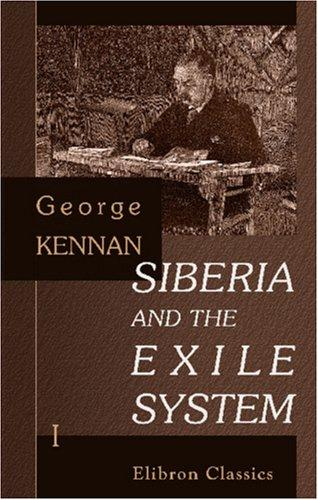Download Siberia and the Exile System