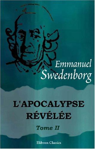 Download L\'Apocalypse révélée