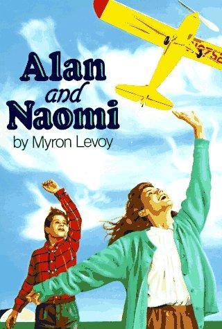 Alan and Naomi