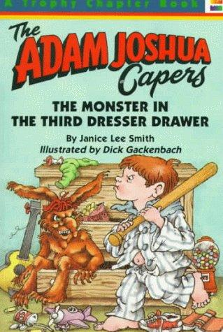 The Monster in the Third Dresser Drawer