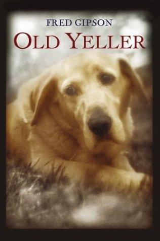 Old Yeller (rpkg) (HarperClassics)