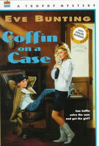 Download Coffin on a Case (Trophy Mystery)