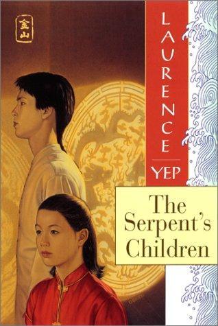 Download The Serpent's Children: Golden Mountain Chronicles