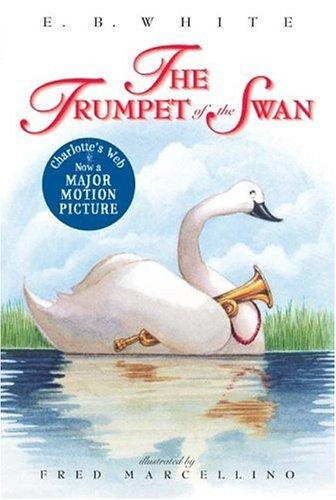 Download Trumpet of the swan